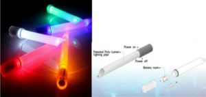 Kit 4 Torcia Stick Super Led Sub