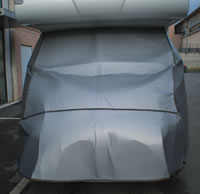 Oscurante Camper Globale Ford 3° Serie